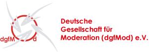 Deutsche Gesellschaft für Moderation (dgfMod) e.V.  |  dgfMod.de