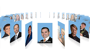 Unser Kompetenznetzwerk - Expertise, die wir Ihnen gerne zur Verfügung stellen.