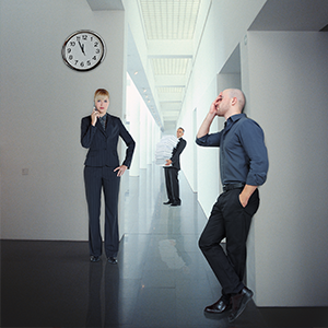 Workforce-Management wird zum großen Thema der kommenden Jahre
